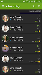 Call Recorder v2.3.9.1