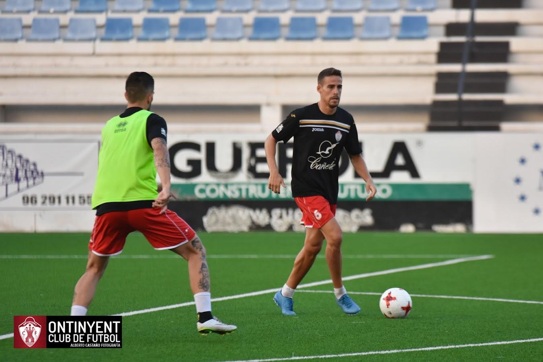 Miguel Nemesio Ontinyent CF