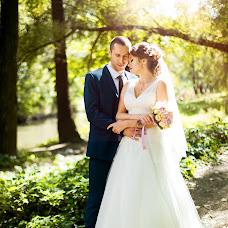 Wedding photographer Dmitriy Kirichay (KirichayDima). Photo of 10.01.2017
