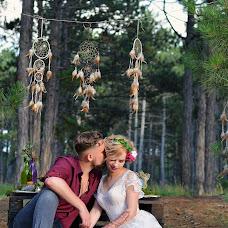 Wedding photographer Anastasiya Kokhanec (Kokhanets). Photo of 26.09.2016
