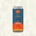 Gunwhale Ales Cervesa De La Mesa (Collab W/ Almond Surfboards)