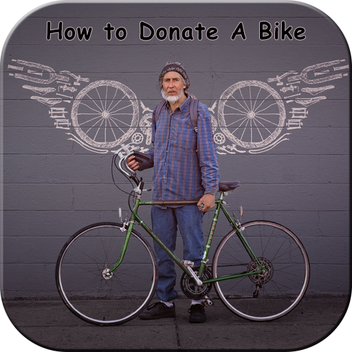 How to Donate A Bike