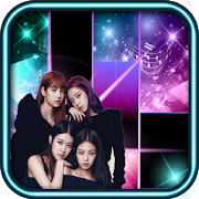 Game Black Pink Piano Tiles APK for Windows Phone