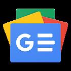 Google Noticias icon