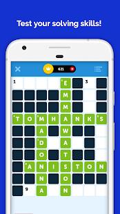 Crossword Quiz - náhled
