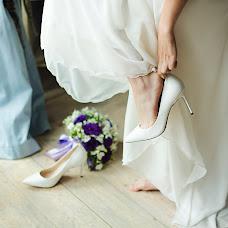 Wedding photographer Olya Veyderpas (veyderpas). Photo of 05.09.2017