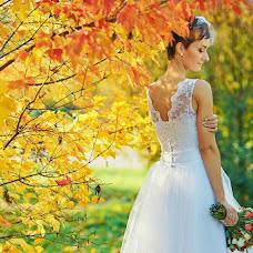 Wedding photographer Nataliya Aksenova (Aksnatali). Photo of 13.11.2014