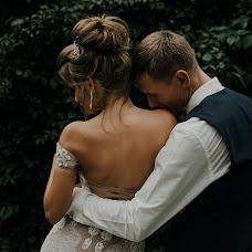 Wedding photographer Yulya Kamenskaya (juliakam). Photo of 08.08.2018