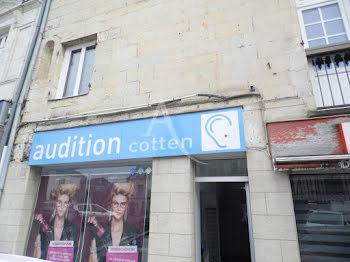 locaux professionels à Brissac-Quincé (49)