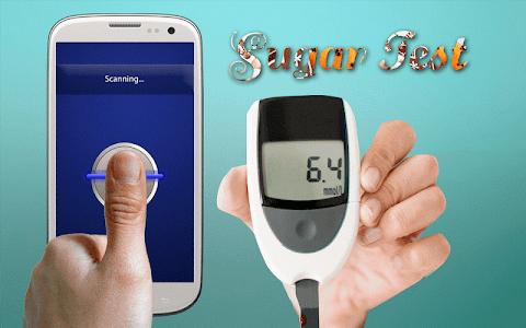 Sugar Test Prank screenshot 0