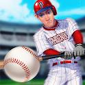 Baseball Clash: Real-time game icon