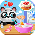 Birthday Cake Maker - Pet Story icon