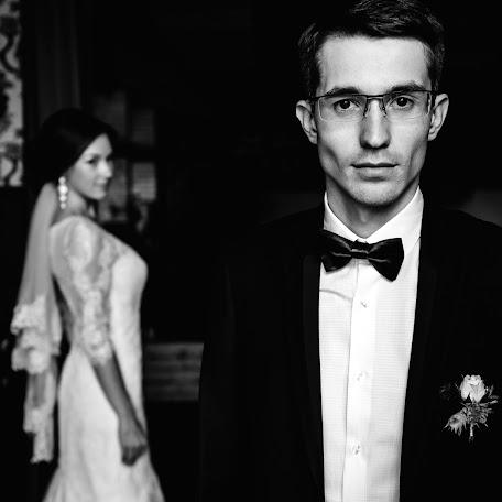 Wedding photographer Konstantin Tarasenko (Kostya93). Photo of 13.11.2017