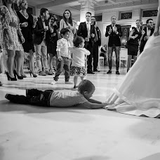 Wedding photographer Andrea Antohi (antohi). Photo of 29.01.2014