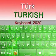 Turkish Language Keyboard 2020: Turkish Keyboard