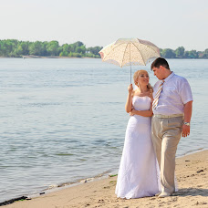 Wedding photographer Sergey Eremeev (Eremeev). Photo of 07.09.2016