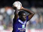 Dennis Appiah ne craint pas l'opposition avec José Izquierdo