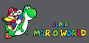 Super Maro World - Classic Game S.N.E.S game (apk) free download for Android/PC/Windows screenshot
