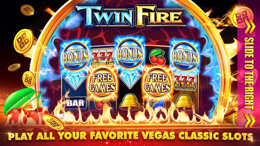 Hot Shot Casino - Vegas Slots Games  screenshots 8