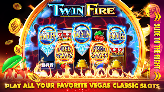 Hot Shot Casino – Vegas Slots Games App Latest Version Download For Android and iPhone 8