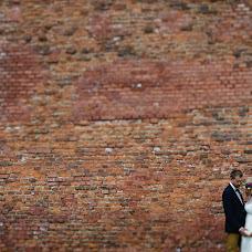 Wedding photographer Alena Evteeva (Limchik). Photo of 12.09.2015