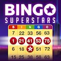 Bingo Superstars - Free Bingo icon