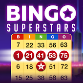 BINGO Superstars - Bingo Games