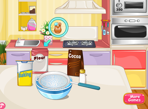 pizza cookies cooking girls 3.0.0 screenshots 3