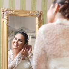 Wedding photographer Zsolt Egressy (egressy). Photo of 02.10.2014