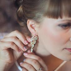 Wedding photographer Anna Lyskina (Annetannet1). Photo of 22.09.2014