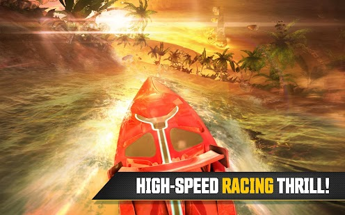 Driver Speedboat Paradise Screenshot 7
