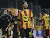 Dimitris Kolovos deed het goed bij eerste basisplaats voor KV Mechelen