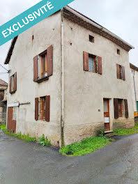 maison à Vissac-Auteyrac (43)
