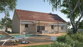 maison à Saint-Rémy-la-Vanne (77)