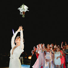 Wedding photographer Iván López (ivanlopez). Photo of 22.05.2015