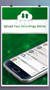 whadspup call recorder - náhled
