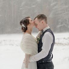 Wedding photographer Lyubov Lokotkova (EmmiliA). Photo of 05.03.2015