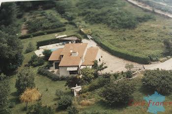villa à Aubenas (07)