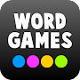 Word Games PRO - 56 in 1 APK icon