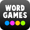 Word Games PRO - 79 in 1