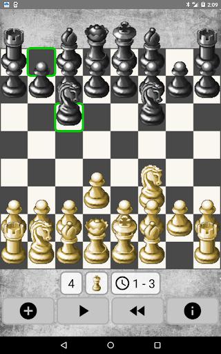 Chess 1.1.3 screenshots 9