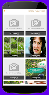 Bring Back – Recover Deleted Photos & Videos 3