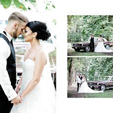 Wedding photographer Denis Rudi (denisrudi). Photo of 15.11.2016