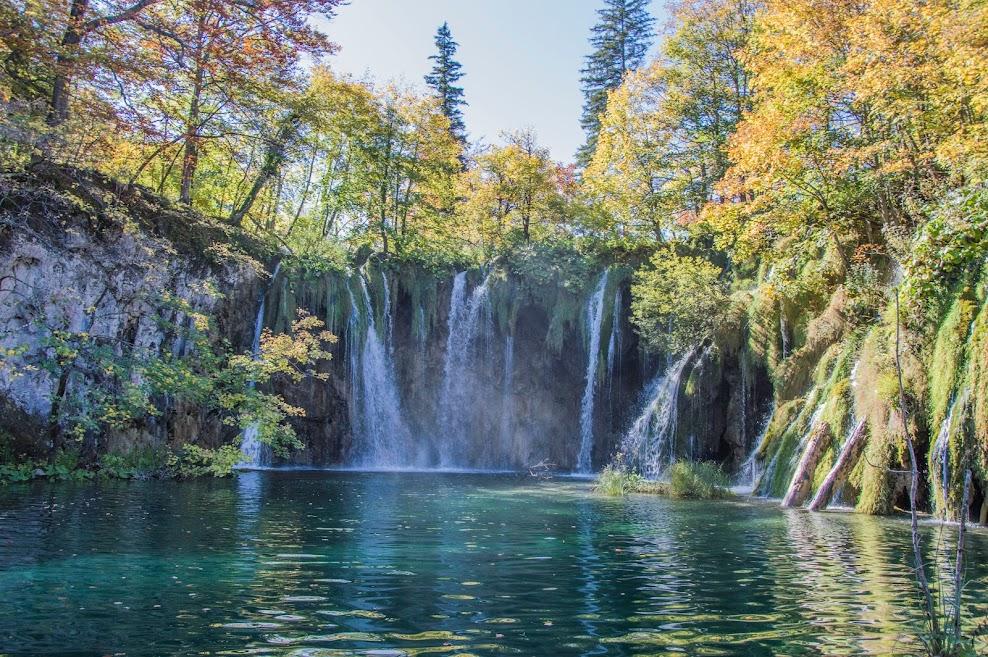 Nationaal-park-Plitvicemeren