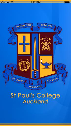 St Paul's College
