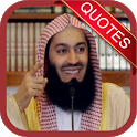 Quotes & Sayings of Mufti Menk icon