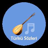 Türkü Sözleri & Türkü Dinle