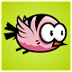 Flappy Pink Bird for PC-Windows 7,8,10 and Mac