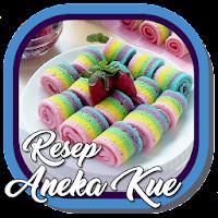 Resep Kue Kering  Kue Basah Paling Lengkap