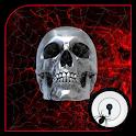 App Lock Master :Theme Skull icon